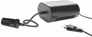 Tristar KB 7980 - Redresseur de courant 220-240 V/12 V Noir de la marque Tristar image 0 produit