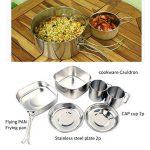 ustensile de cuisine pour camping car TOP 13 image 2 produit