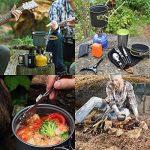 ustensiles de cuisine pour camping TOP 12 image 3 produit