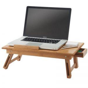 VonHaus Plateau/Table de lit multifonction - Bambou de la marque Vonhaus image 0 produit