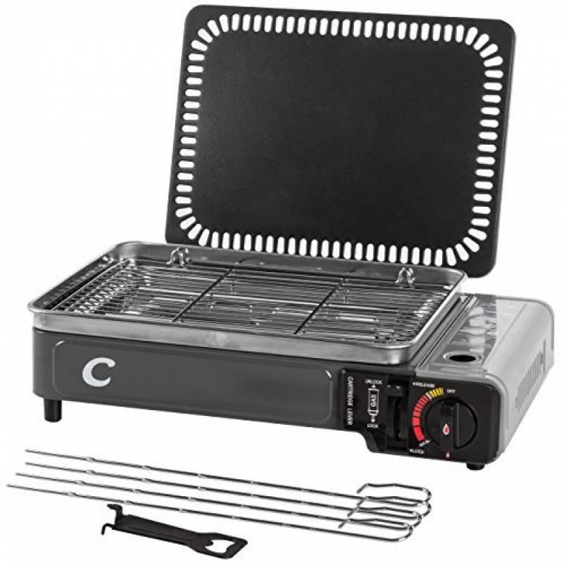 Portable Meilleurs Produits Barbecue CampingChoisir Gaz Pour Les OiuPTXkZ