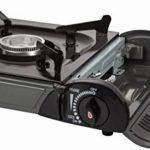 VTK Camping - SuperPower - Réchaud Portable à Gaz Cartouche - 2200 de la marque VTK image 2 produit