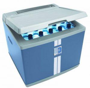 Waeco MOBICOOL B40 Glacière à Compresseur Hybrida, Bleu/Gris, 38 L, 12/230 V de la marque Waeco image 0 produit