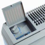 Waeco MOBICOOL B40 Glacière à Compresseur Hybrida, Bleu/Gris, 38 L, 12/230 V de la marque Waeco image 2 produit