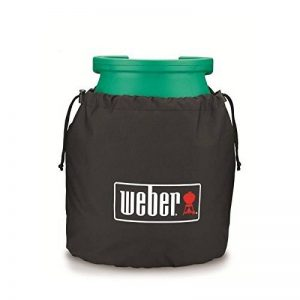 Weber 7125-Petit Housse bouteille de gaz de la marque Weber image 0 produit