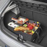 Wedo BigBox Sacoche de rangement XL pour Coffre de voiture 60 x 40 x 30 cm Noir de la marque Wedo image 3 produit