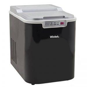 Winkel KW12 Machine à Glaçons Noir de la marque Winkel image 0 produit