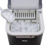 Winkel KW12 Machine à Glaçons Noir de la marque Winkel image 2 produit