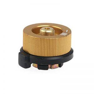 WINOMO Réchaud de camping Connecteur gaz bouteille transfert adaptatrices de la marque WINOMO image 0 produit