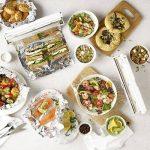 Wrapmaster Dévidoir Pour Film Alimentaire et Papier Alu (Rouleaux De 30cm) de la marque Lakeland image 3 produit