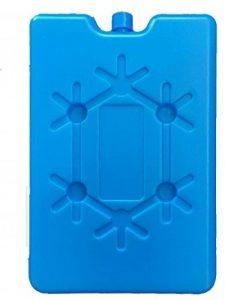 XL Batterie de refroidissement Extra Plat–25,5x 32cm de la marque tt GmbH image 0 produit