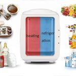 YLLXX Mini-Réfrigérateur, Boîte De Refroidissement Électrique De, Congélateur Autonome, Glacière Thermoélectrique Avec Fonction De Refroidissement Et De Chauffage (28 * 34.2 * 36.3Cm) de la marque Réfrigérateur de voiture image 2 produit