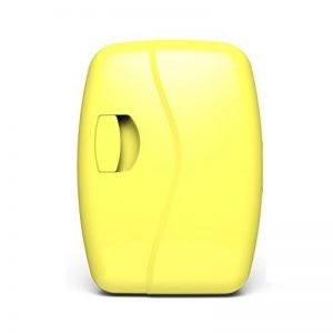 YLLXX Mini-Réfrigérateur, Boîte De Refroidissement Électrique De, Congélateur Autonome, Glacière Thermoélectrique Avec Fonction De Refroidissement Et De Réchauffement Réfrigérateur De Voiture (26 * 28 * 19.7Cm) de la marque Réfrigérateur de voiture image 0 produit
